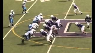Exclusively Floors & Cabinets Week 5 Highlight - Austin Andrews' 42-yard Run