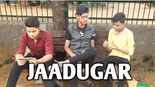 JAADUGAR |  COMEDY THODI HATKE | CTH