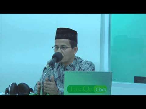 Al Hujurat Ayat 10 Kesimpulan - Oleh Dr.Saiful Islam Mubarak