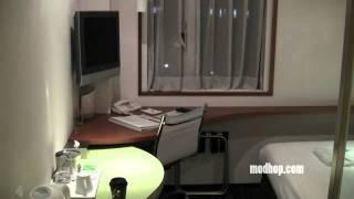 Modhop.com Review | The B Akasaka (Hotel) | Akasaka Tokyo, Japan