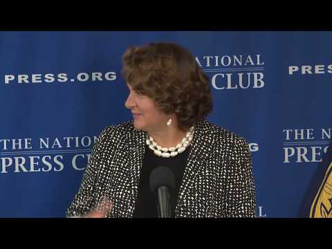 National Press Club: Transportation Experts Envision City of the Future