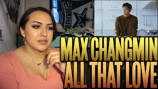 Download MAX CHANGMIN (최강창민) - 'All That Love' MV Reaction