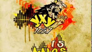 Mix de Bachata (Radio YXY 105.7)
