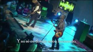 Lifehouse - Hanging by a moment (Subtitulado en español)
