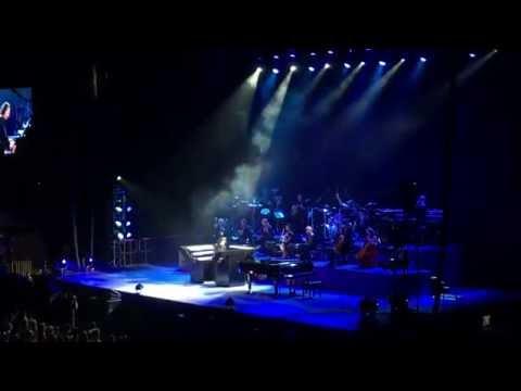 Santorini - Yanni Live 2016 Arena Monterrey
