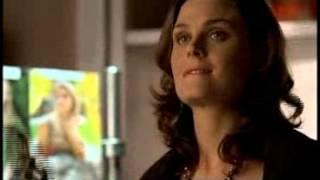 Bones, die Knochenjägerin - Season 2 DVD Trailer