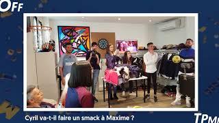 TPMP : Le déhanché de Kelly Vedovelli, le pari entre Cyril Hanouna et Maxime Guény