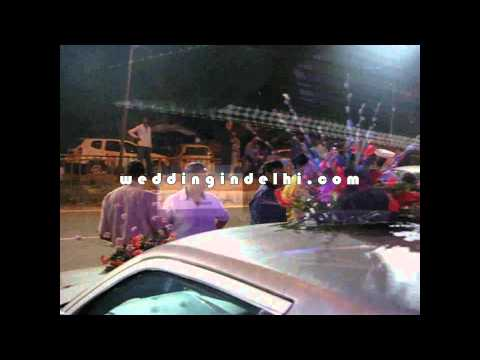 Limousine in delhi by weddingindelhi.com