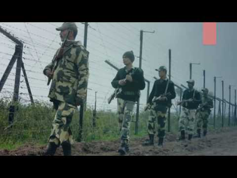 Radcliffe Line Border - The Most Complex International Borders For India-Pakistan