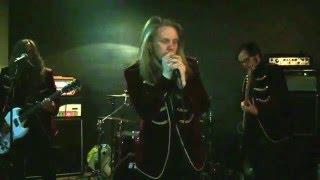 Grande Royale - Lova LIVE at Rock mot Cancer