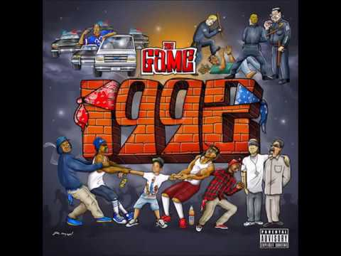 The Game - Baby You | 1992 Album Song 2016