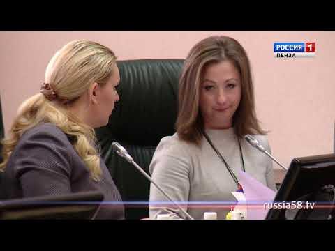 «Гордума: взгляд изнутри»: новые лица в депутатском корпусе пензенской Гордумы
