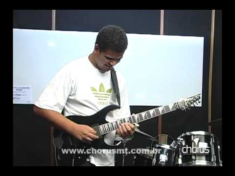 Marcelo Alves Guitar
