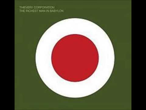 Thievery Corporation - Until the Morning + remixes (HD) mp3