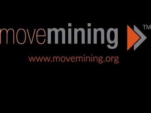 2019 Move Mining Live Competition