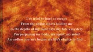 The Silent Rage - Perished In Flames