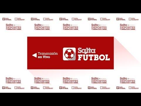 (Grabación) Deportivo Marapa [1] vs. Villa San Antonio [0] - Partido de Ida