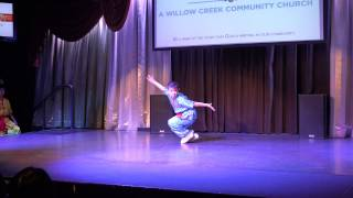 Soaring Eagle Kung Fu 02/2015 Performance