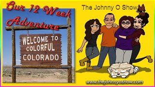 Ep. #602 Our 12 Week Adventure | Day 9: Cripple Creek, CO & Surrounding Areas