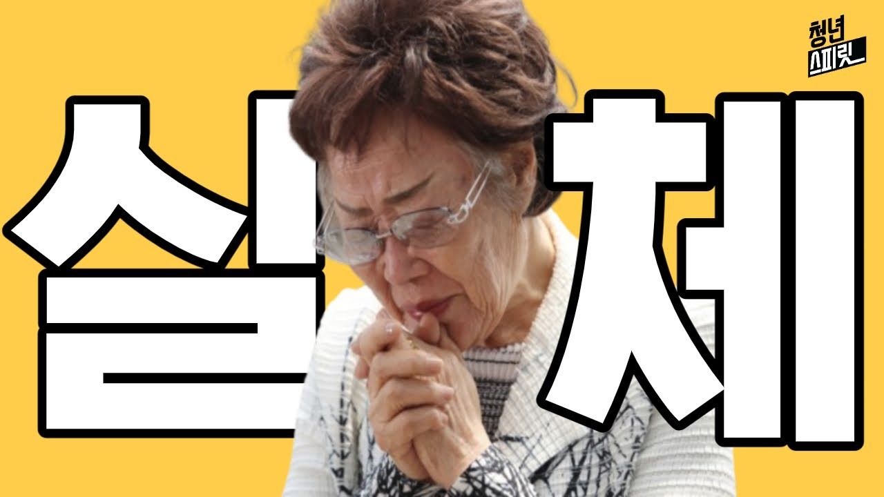 이용수 할머니의 실체