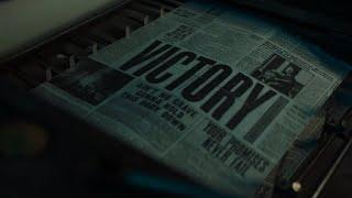 NEW BETHEL MUSIC ALBUM - VICTORY