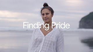 Finding Pride in New Zealand: Leah's Story