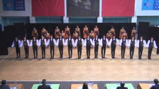 Turkish Folk Dances - HORON
