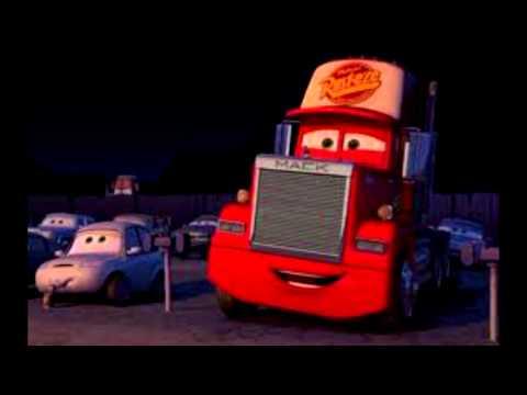 Pixar Easter Eggs Month John Ratzenberger