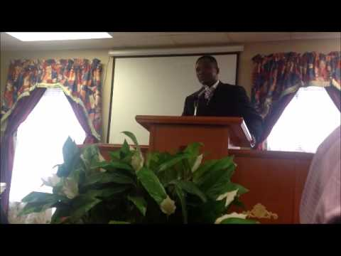 Fr. Jean Pierre Ngashi-Buford Mission Center-Buford-GA-USA-07-05-15