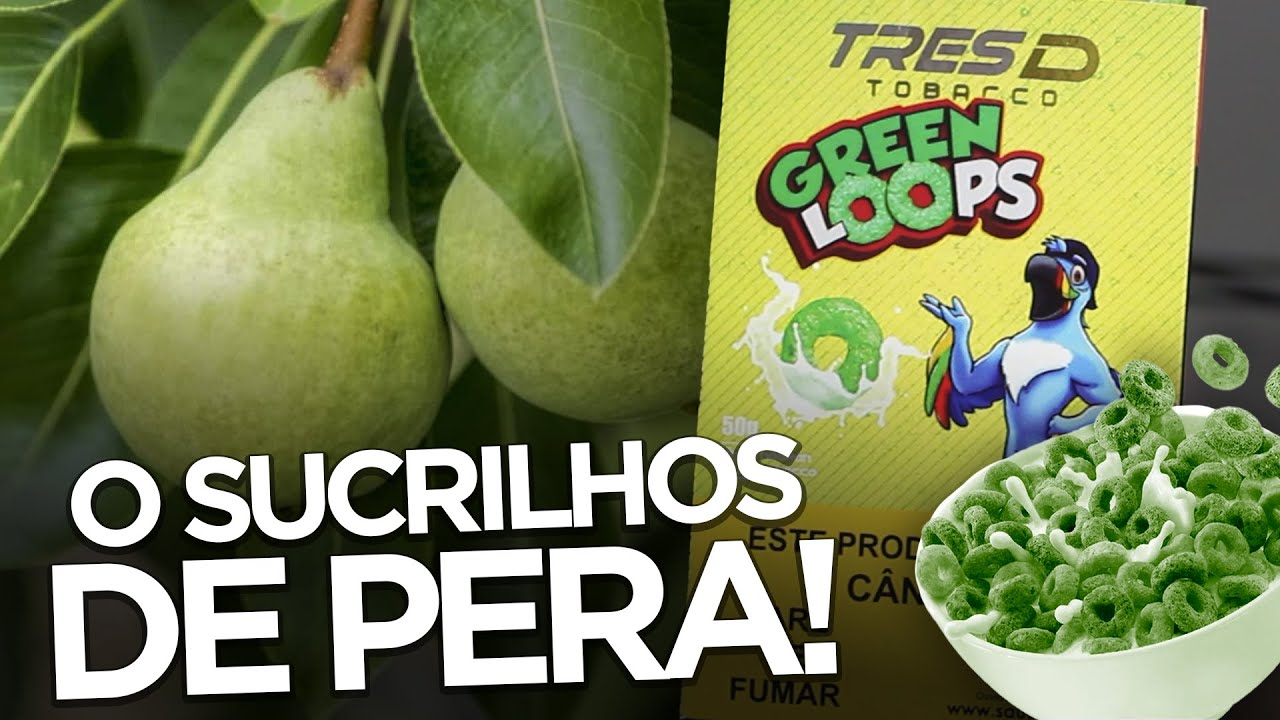 TRESD GREEN LOOPS | REVIEW SHOW [+18]