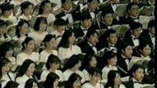 Dietrich Fischer-Dieskau sings: Herr, lehre doch mich (Brahms, Requiem III)
