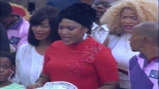 Chris okafor gives 3.5 million naira to sick nollywood stars