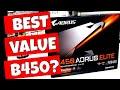 Gigabyte B450 Aorus Elite The BEST AM4 Option Right Now?