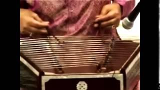Pandit ShivKumar Sharma - Raga Yaman - Full Alap Jod Jhala Live Santoor