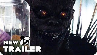 DEATH NOTE Film Clip & Trailer (2017) Netflix Movie
