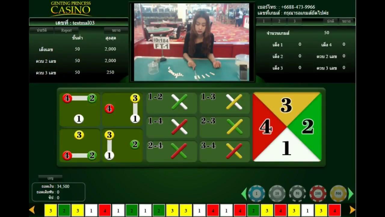 Youtube Online Casino
