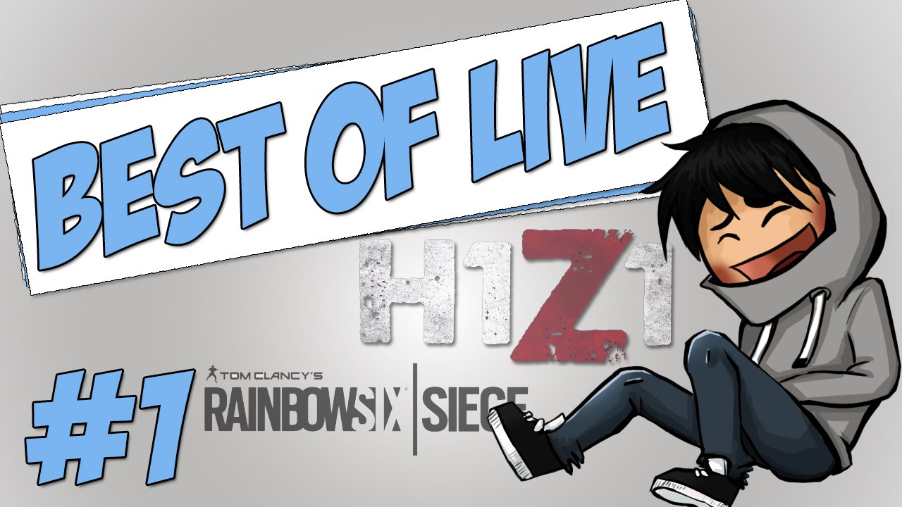 Best Of Live : UN BOMBARDEMENT INFINI ?! #1