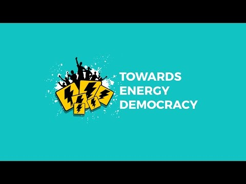 Towards Energy Democracy