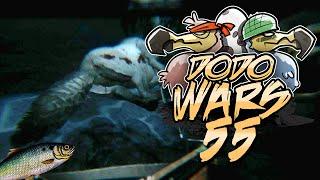 Dodo Spars 55 | Ruf Der Meerjungwölfe