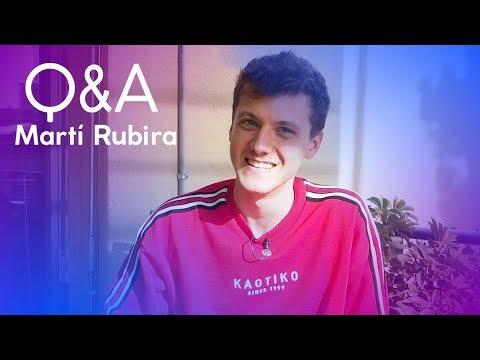 Q&A con MARTÍ #OTDirectoCon | OT 2017