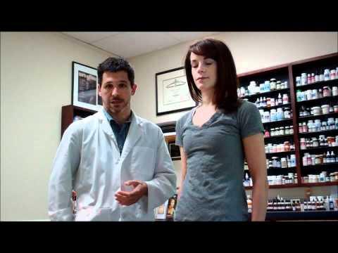 Piriformis Syndrome, Low Back Pain, Sciatica - Sock Doc