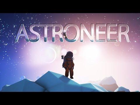 ASTRONEER - Ultimate Survival
