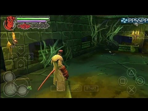 Top 5 Best PSP Games Below 1GB For Android - PPSSPP Emulator