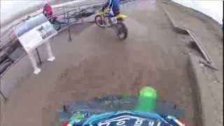 Skegness Beach Race 2013