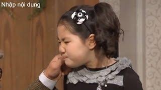 Heri bị Kwang Soo và bà Chaoc trị trật đanh đá, bướng bỉnh