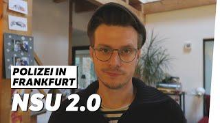 Moritz Neumeier – NSU 2.0