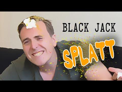 BLACK JACK SPLATT - Lørdagskos Med Prebz og Dennis