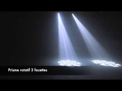 CYCLONE-80 : la nouvelle référence des clubs