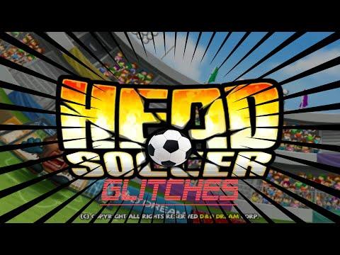 Head Soccer ALL Glitches (4.0.3) - YouTube