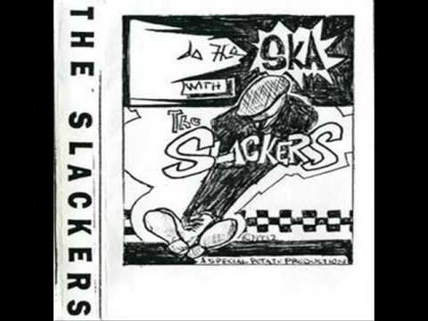 The Slackers - Have the Time
